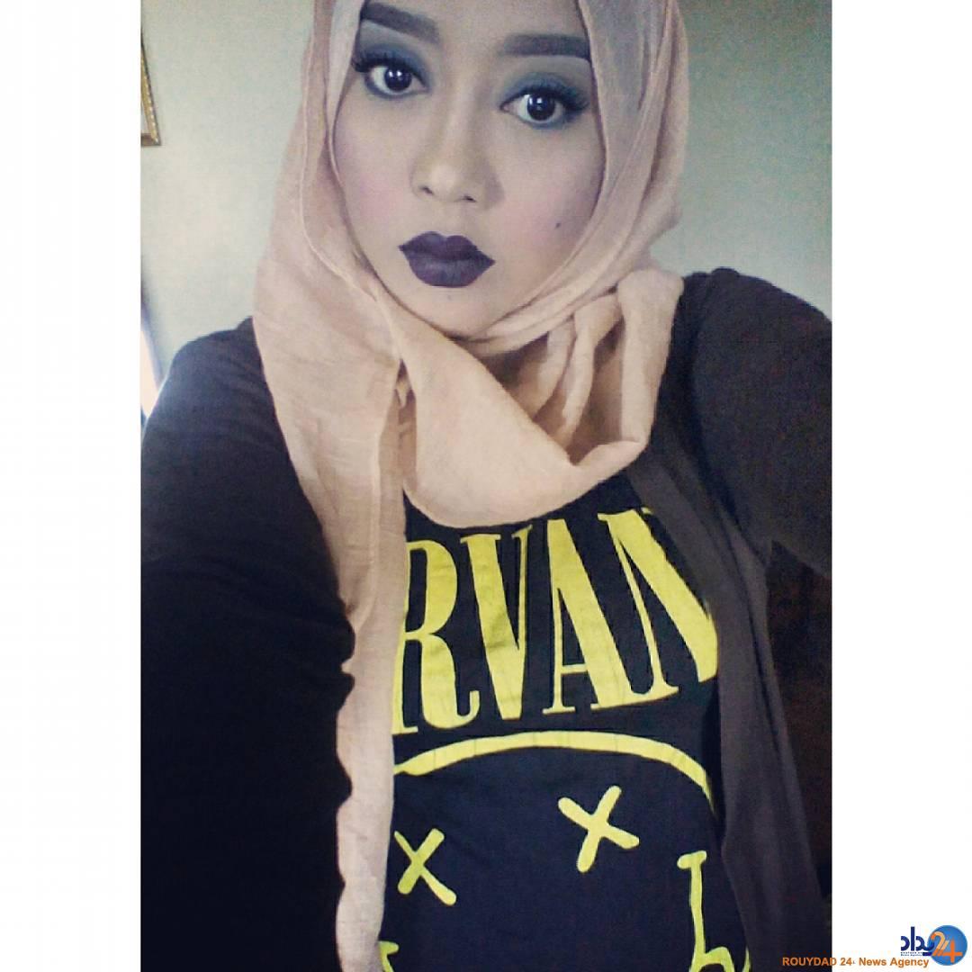 گالری عکس دختر با حجاب برای پروفایل با کیفیت hd   صورتیها