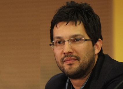 حامد بهداد : تلویزیون ایران بیننده ندارد!