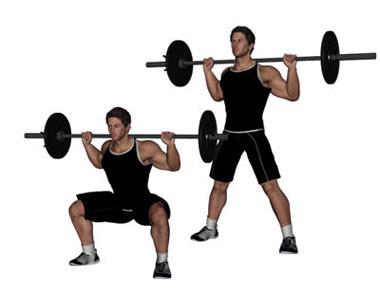 آموزش تصویری تمرینات 15 دقیقه ای برای تناسب اندام تقویت عضلات