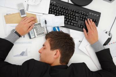 دلیل مرتب خسته شدن و بی حالی بدن چیست؟