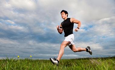 دلایلی برای ورزش کردن افراد لاغر