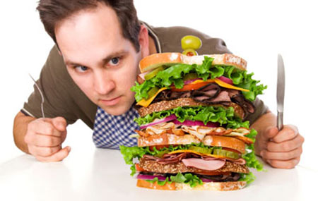 این 4 عادت را ترک کنید تا لاغر شوید