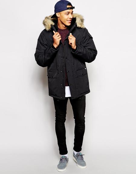 زیباترین مدل لباس مردانه برای زمستان 2016