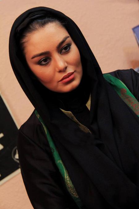 سحر قریشی بازیگر ایرانی