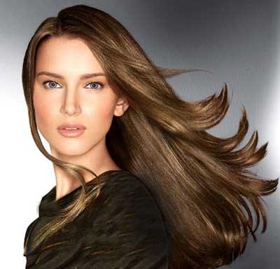 اطلاعاتی در مورد رنگ مو که خانم ها باید بدانند