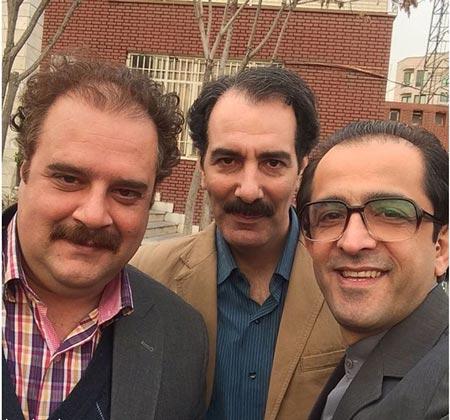 ساخت تیتراژ سریال دودکش 2 با دابسمش بینندگان