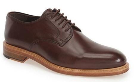 مدل کفش رسمی مردانه برند Crosby Square 'Stevens' Plain Toe Oxfords