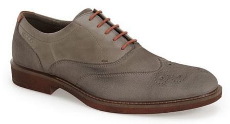 جدیدترین کفش مجلسی مردانه Ecco Spectator