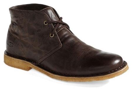 مدل کفش مجلسی مردانه UGG Australia 'Leighton' Chukka