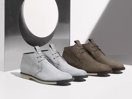 مدل کفش مردانه برند تادس TODS