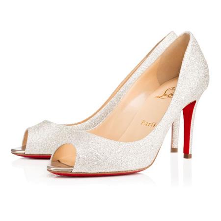 مدل کفش عروس 2016