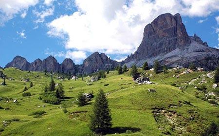 بهترین پارک های ملی اروپا,قشنگترین پارک های ملی اروپا