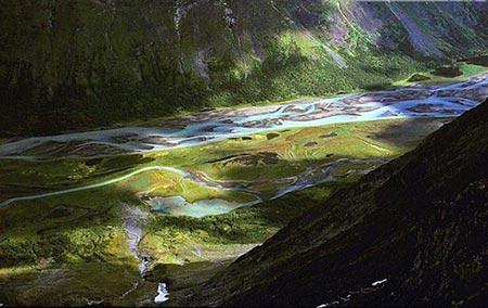 بهترین پارک های ملی اروپا,قشنگترن پارک های ملی اروپا