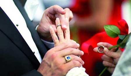 فرصت های خوبی که با ازدواج کردن فراهم می شود