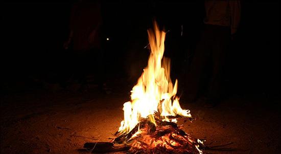 Photo of عکس های متحرک چهارشنبه سوری و آتش برای پروفایل + متن چهاشنبه سوری