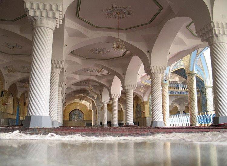 مسجد دارالحسان