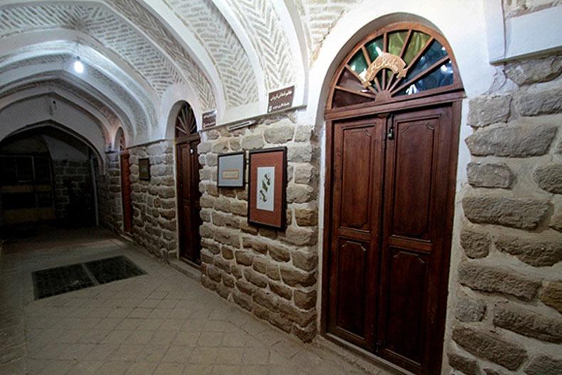 موزه شوشتر