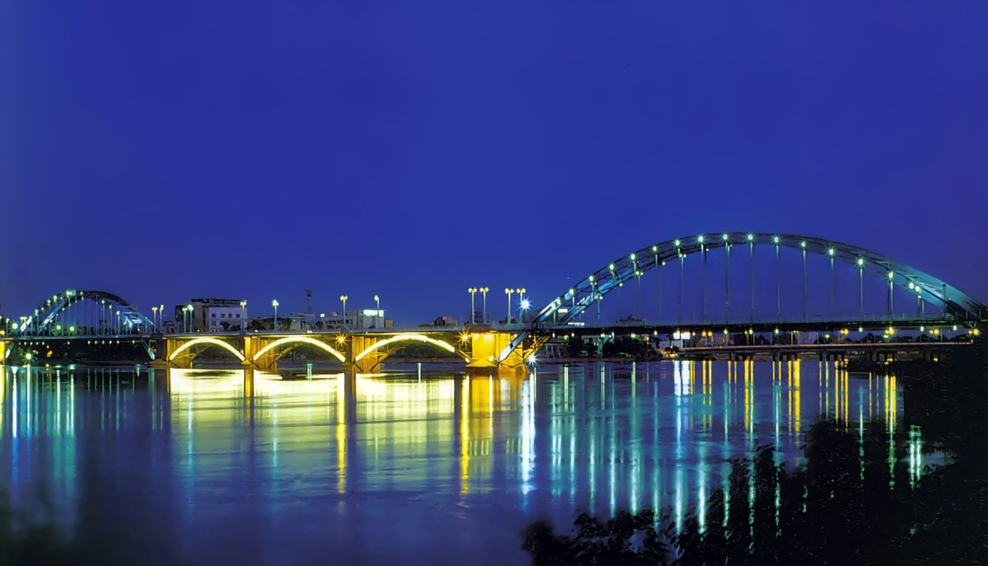 پل سفید
