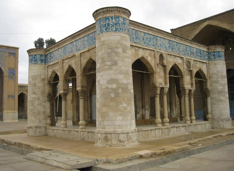 old-atiq-mosque