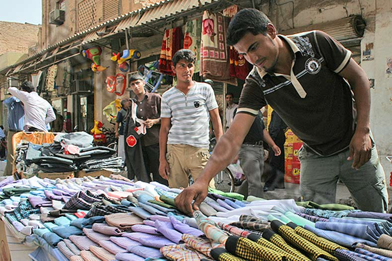 بازار عبد الحمید