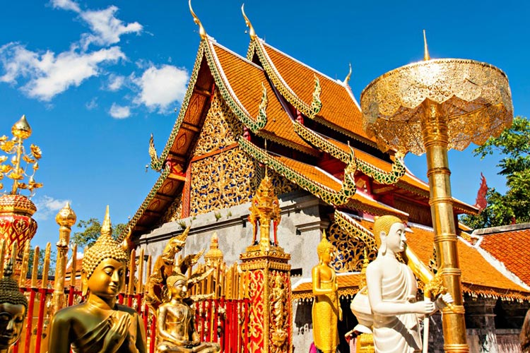 راهنمای سفر به تایلند برای گردشگران