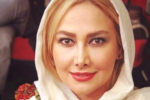 عکسی از چشم های زیبای آنا نعمتی + متن خواندنی