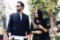 عکس های بنیامین و همسرش شایلی با تیپ هندی در هندوستان