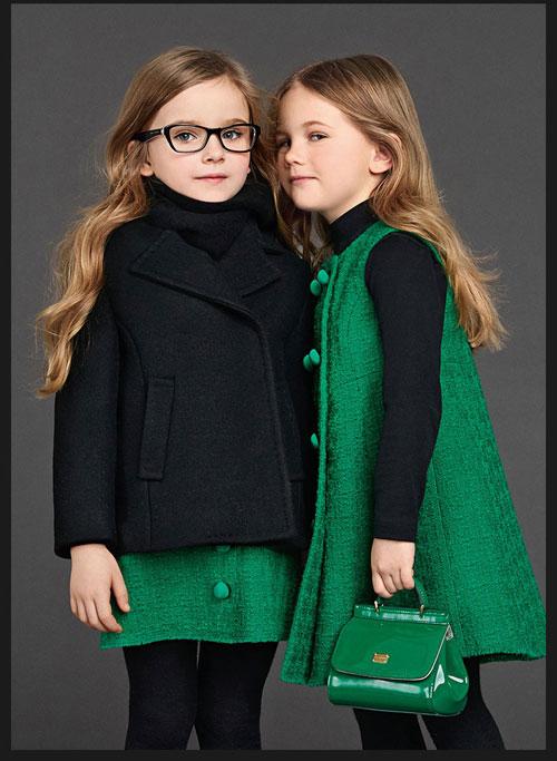 مدل های لباس بهاری دخترانه 2016 جدید