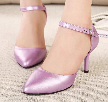 Formal shoes 13 کفش مجلسی مخصوص زنان و دختران جوان 2