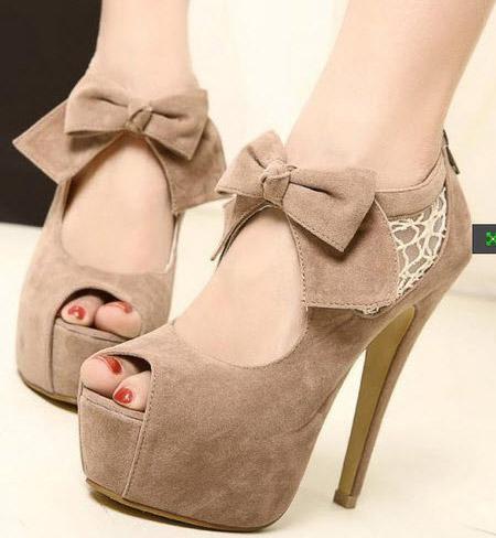 Formal shoes 14 کفش مجلسی مخصوص زنان و دختران جوان 2