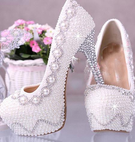 Formal shoes 6 کفش مجلسی مخصوص زنان و دختران جوان 2