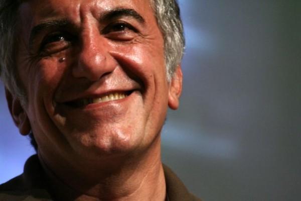 آیا این بازیگر مرد ایرانی زمانی شوهر گوگوش بوده؟