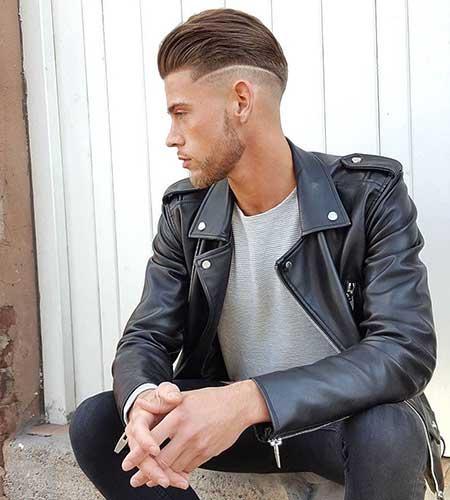 زیباترین مدل مو مردانه