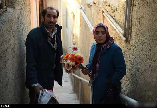 مهران مدیری خواننده تیتراژ سریال زعفرونی شد