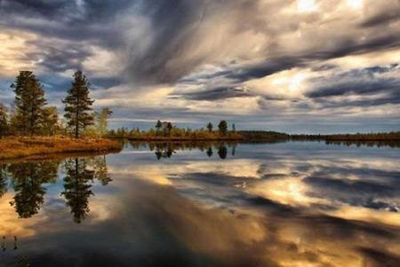 گالری عکس زیبا از طبیعت