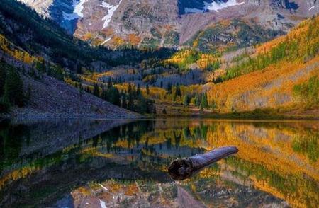 عکس زیبا و جذاب از طبیعت