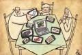 کاریکاتورهای جالب و دیدنی عید نوروز 4