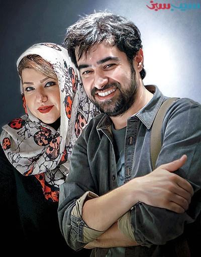 Photo of ماجرای عاشق شدن شهاب حسینی و همسرش پریچهر قنبری