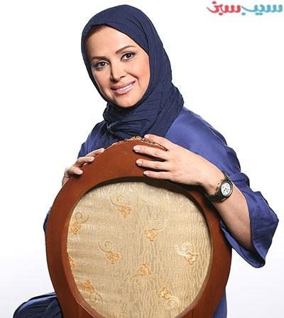 مادران سوپر استار ایرانی +عکس کمند امیرسلیمانی
