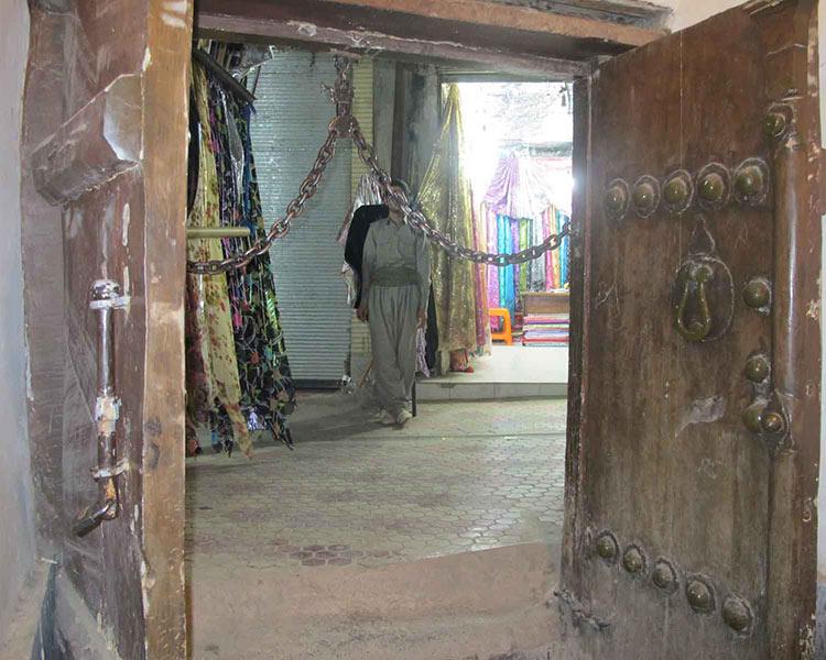 مسجد هاجرخاتون