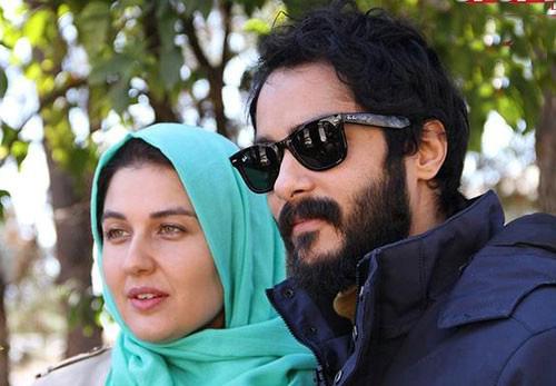گلوریا هاردی عاشق هفت سین ایرانی است