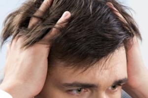 اسپری مو (تافت) باعث ریزش موها می شود؟
