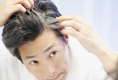 بهترین ماسک های گیاهی برای جلوگیری از سفیدی مو
