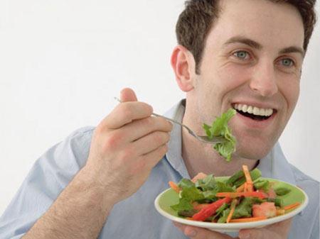 احتلام,احتلام چیست,خوردن سبزیجات برای جلوگیری از احتلام