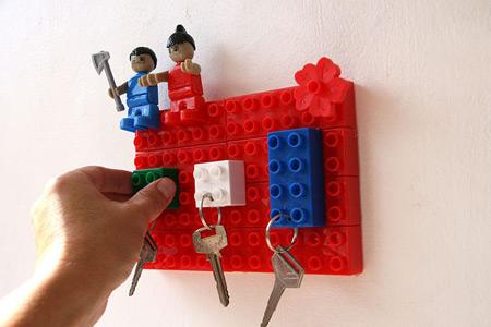 مدل جاکلیدی دیواری