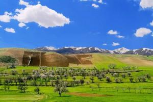 راهنمای سفر نوروزی به استان کردستان