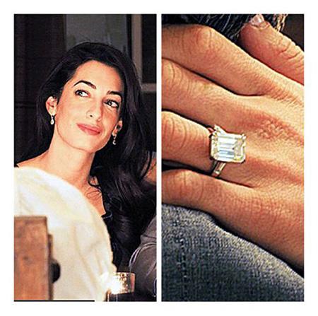 حلقه های گران قیمت دنیای مد, گرانقیمت ترین حلقه های ازدواج