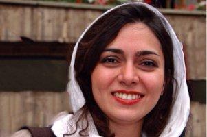 بازیگر زن ایرانی که به دلیل رای دادن به روحانی فحش خورد! +عکس