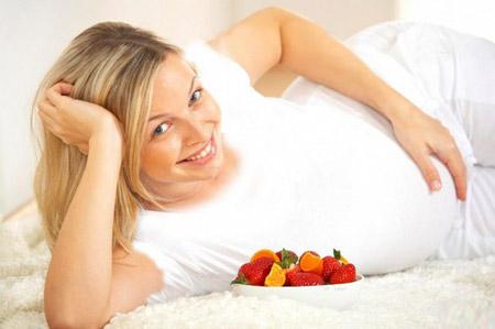 علائم و نشانه های بارداری