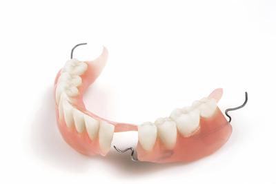 پروتز متحرک دندان,پروتز دندان ثابت,پروتز دندان
